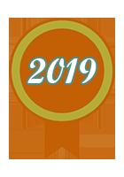 Premios 2019